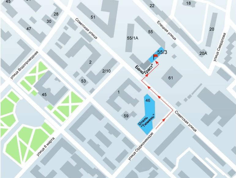 В раздел схемы городов добавлено 12 карт и схем различной тематики для городов: чистополь, альметьевск, зеленодольск